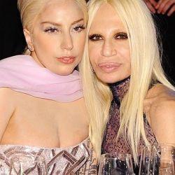 Las amistades del mundo fashion: Gigi y Kendal, Donatella y Gaga