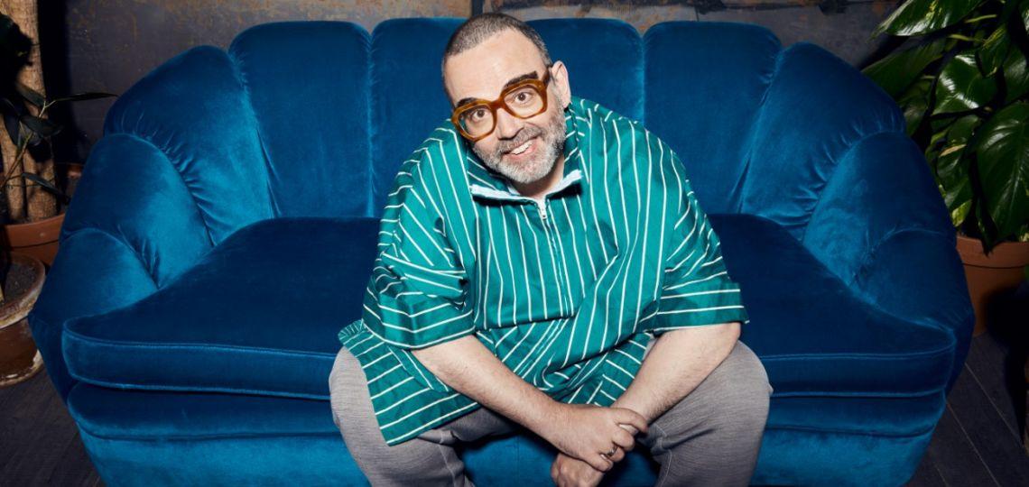Maricón Perdido: todo sobre la serie autobiográfica de Bob Pop que este jueves llega a HBO Max