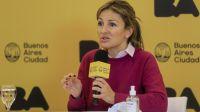 Soledad Acuña Ministro de Educación 20210720