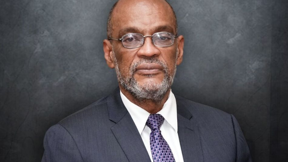 Ariel Henry, nuevo primer ministro de Haití