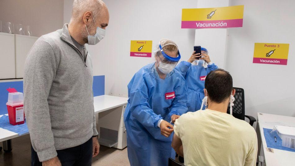 larreta vacunacion ciudad g_20210720