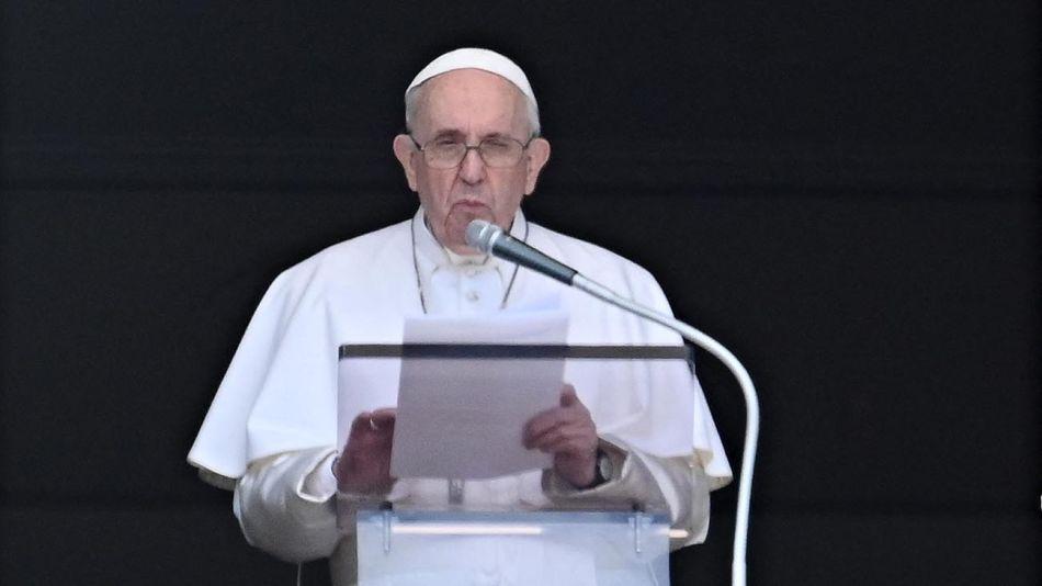 Papa Francisco 20210720