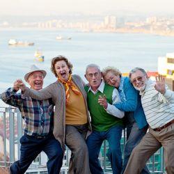 Por ahora los viajes de jubilados, que suelen ser de grupos grandes, no están permitidos en el territorio argentino.