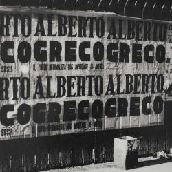 Alberto Greco | Foto:Galería Del Infinito