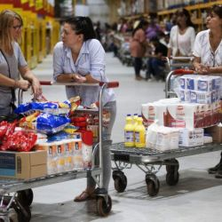 La inflación mayorista en junio fue del 3,1%