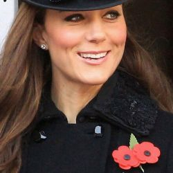 El perfume preferido de Kate Middleton.