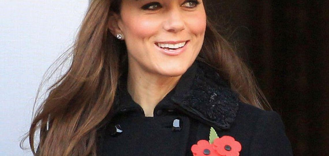Descubrí cuál es el nuevo perfume preferido de Kate Middleton
