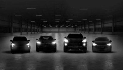 Se vienen cuatro nuevos modelos de Chevrolet, ¿todos en Argentina?