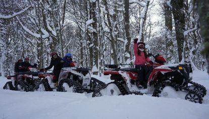 Vacaciones de invierno: autorizaron los viajes grupales de hasta 10 personas