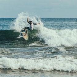 Panamá se postula como meca del surf.