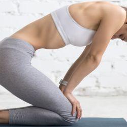 Hipopresivos: los riesgos de hacer estos ejercicios
