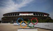 Estadio Olímpico de Tokyo 20210722