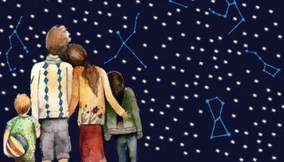 ¿De qué trata la terapia de constelaciones familiares?