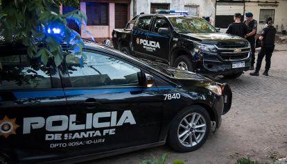 Violencia Narco en Rosario: 4  asesinatos en 48 horas