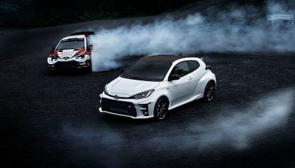 Toyota lanzó el nuevo GR Yaris en Argentina: precio y ficha técnica