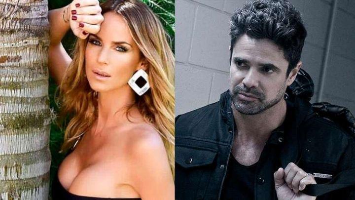La reacción de Sabrina Rojas tras los rumores de romance de Luciano Castro y Jimena Barón