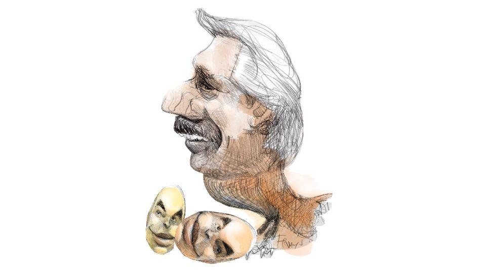 Alberto Fernández y Horacio Rodríguez Larreta, por Pablo Temes