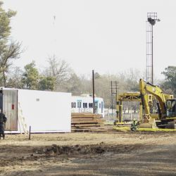las obras contemplan la renovación integral de 35,4 kilómetros de vías entre ambos distritos