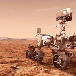 Cuando empiece a sacar muestras de Marte, el rover Perseverance tendrá a disposición 5 instrumentos científicos.