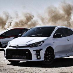 El modelo está equipado con un motor 1.6 litros con turbocompresor, 261 CV de potencia y 360 Nm de torque.