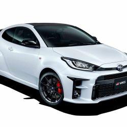 El Toyota GR Yaris tiene un precio sugerido de U$S 54.400 y una garantía transferible de 5 años o 150.000 km (lo que ocurra primero).