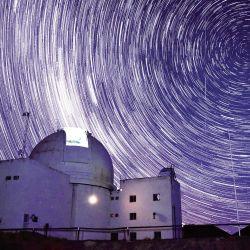 Astroturismo | Foto:Casleo
