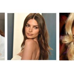 Gigi Hadid, Emily Ratajkowski y Hailey Bieber