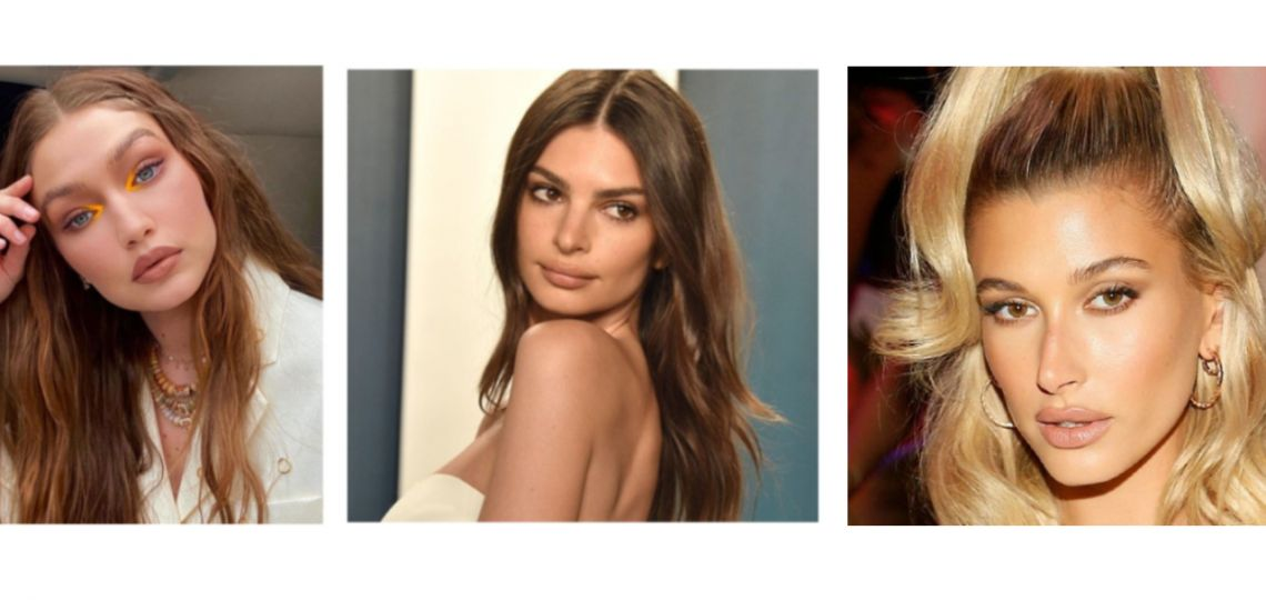 Gigi Hadid, Emily Ratajkowski y Hailey Bieber se suman a la sustentabilidad