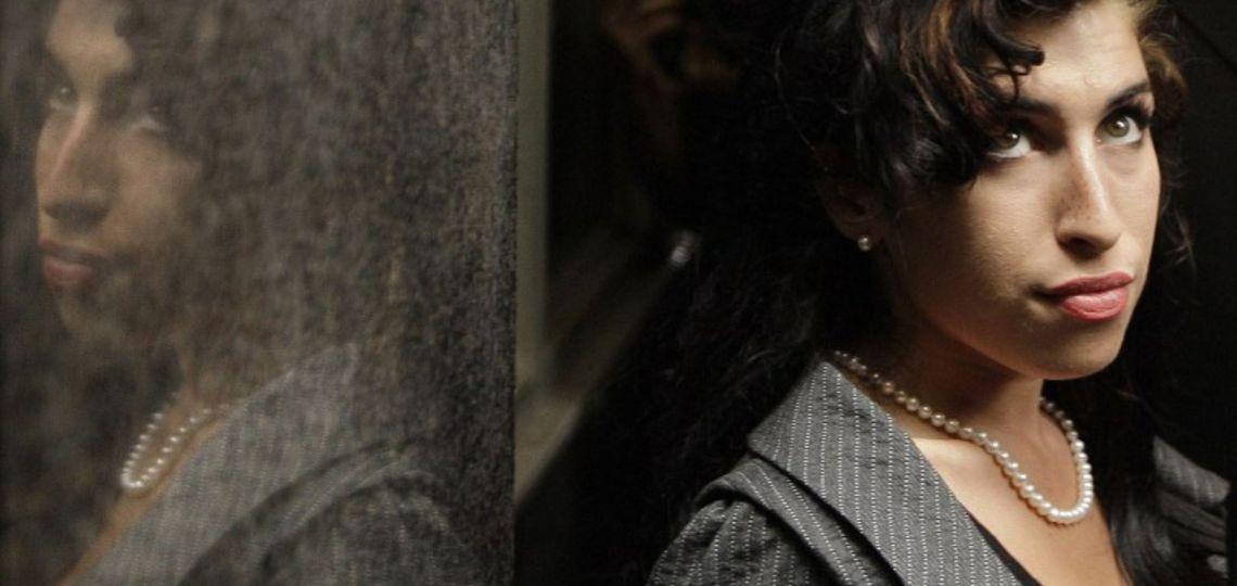 Revelan un dato desconocido de Amy Winehouse en un nuevo documental sobre su vida