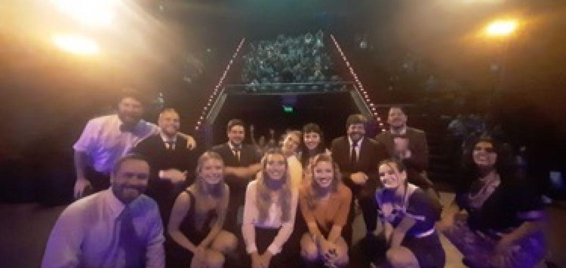 El principio de la diversidad: una obra teatral distinta para descubrir