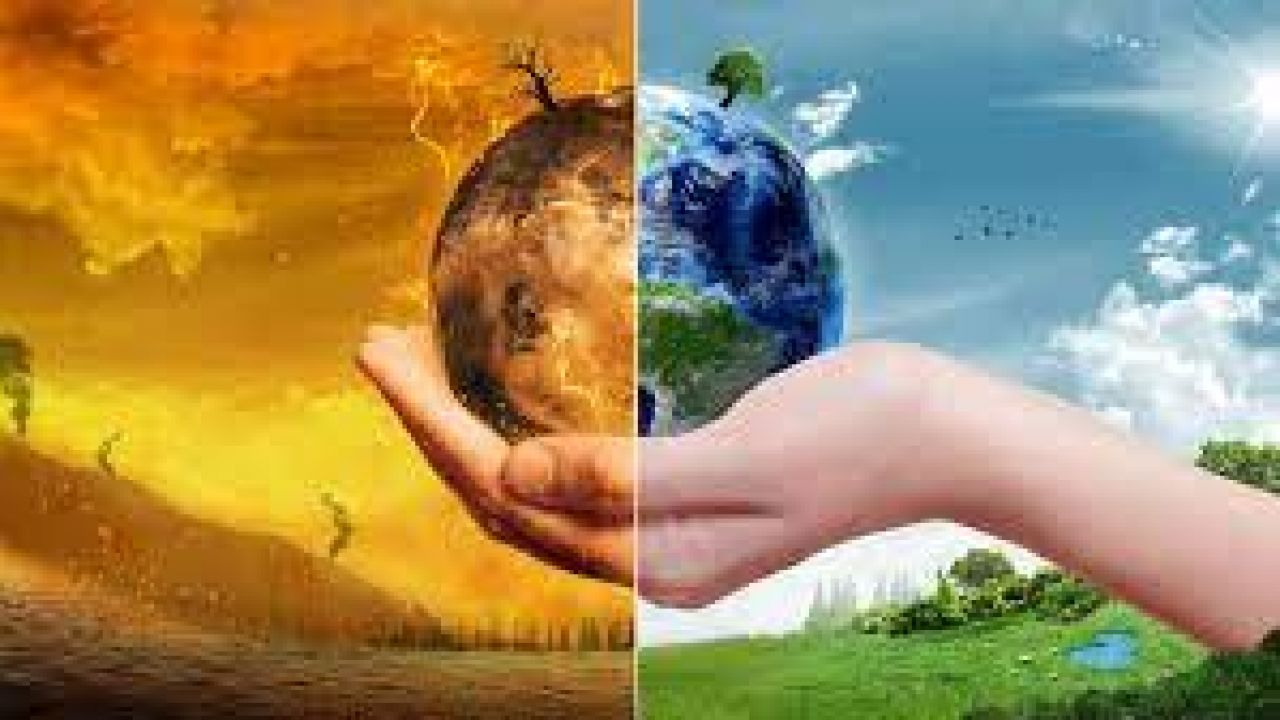 Cambio climático | Foto:cedoc