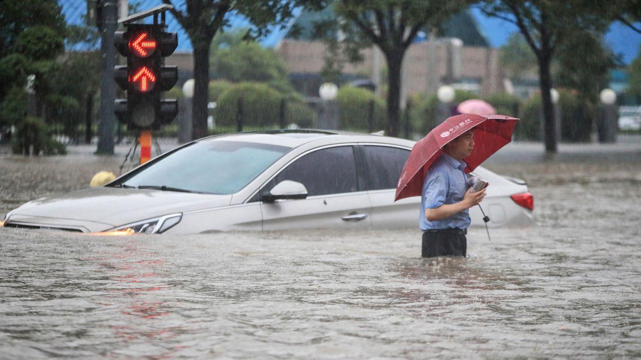 El orden mundial demostró ser inútil frente al cambio climático