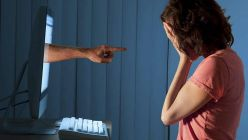 Estereotipos y cyberbullying