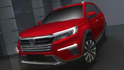 Honda lanzará un nuevo SUV compacto y descarta un hermano menor