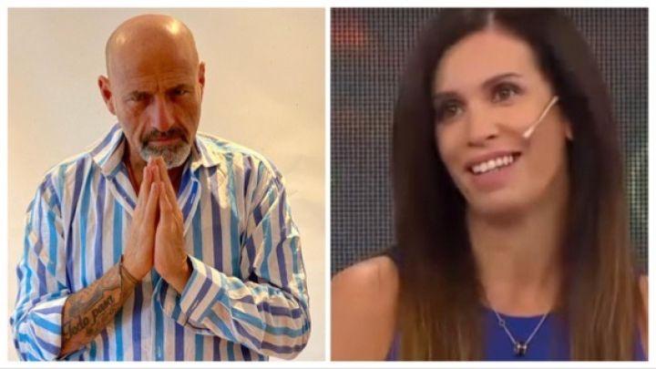Andrea Taboada aseguró que Gustavo Sofovich está saliendo con Samanta Farjat