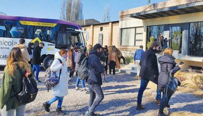 Destinos. Mendoza con picos de ocupación en alta montaña y en el Valle de Uco. A Córdoba llegaron 135 mil turistas.