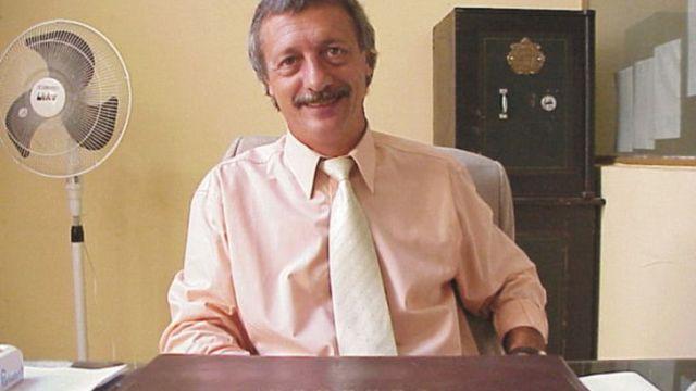 Gustavo Marchetti