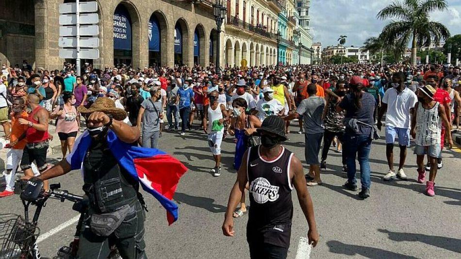 25-7-2021-Cuba