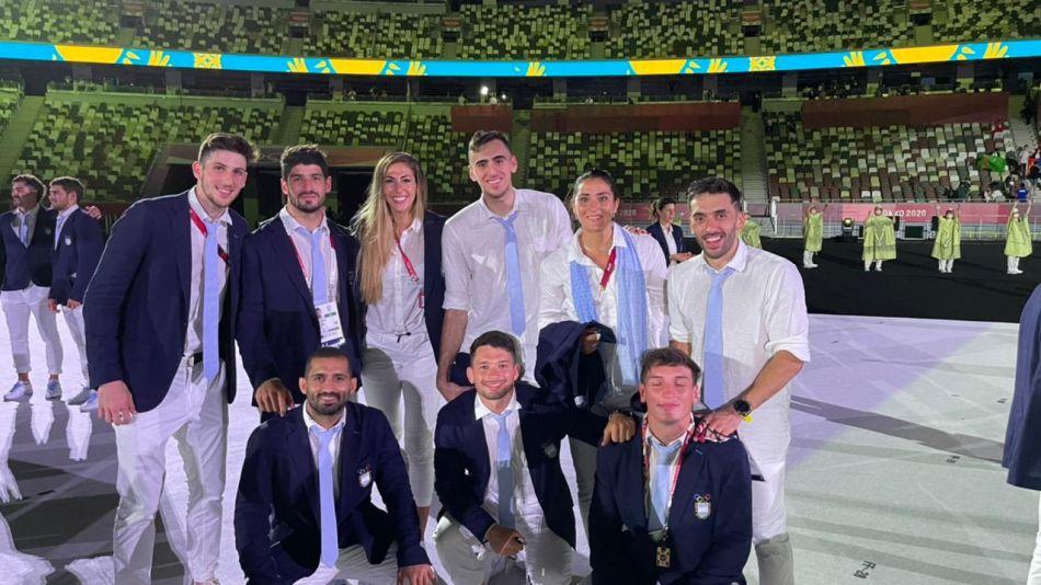 Cordobeses olímpicos