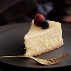 Recetas por el Día del cheesecake.