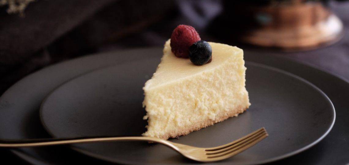 Día del cheesecake: recetas gourmet para hacer en casa