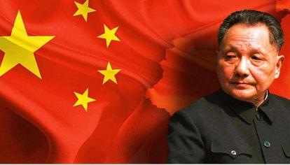 "Deng Xiaoping. El Creador de ""un país, dos sistemas"", que potenció a China."