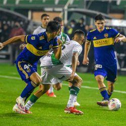 Boca, otra vez con juveniles, recibe a San Lorenzo