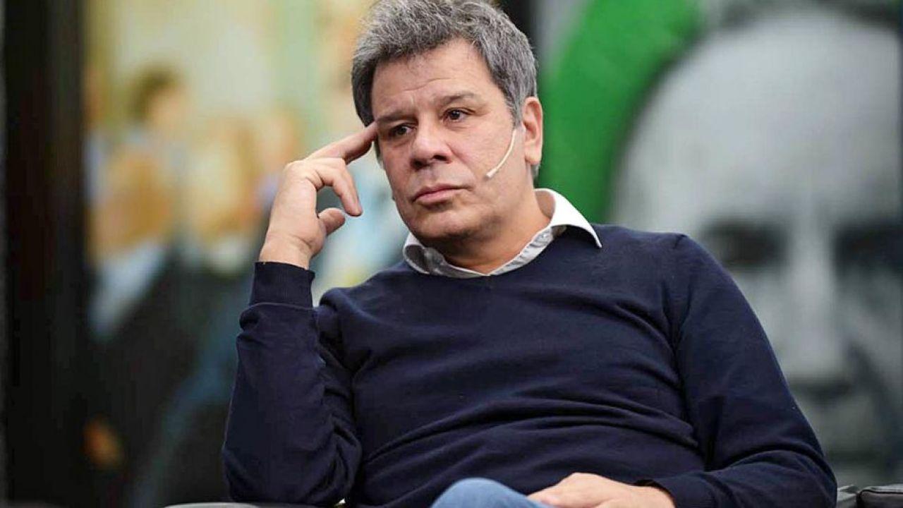 """Manes criticó a Macri y a Larreta por dar """"muchos planes"""" pero """"sin salida laboral real"""""""