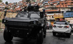 Venezuela slum 5