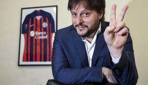 Leandro Santoro 20210726