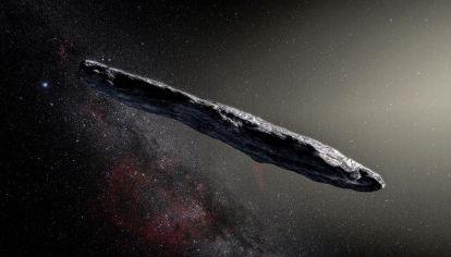 La detección de un extraño objeto interestelar denominado 'Oumuamua provocó el lanzamiento de un proyecto para buscar tecnología alienígena en la Tierra o cerca de ella.