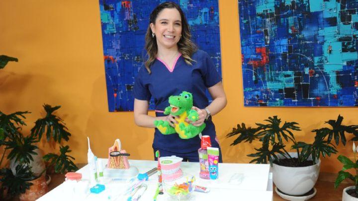 Nuevos productos bucales para niños y adultos