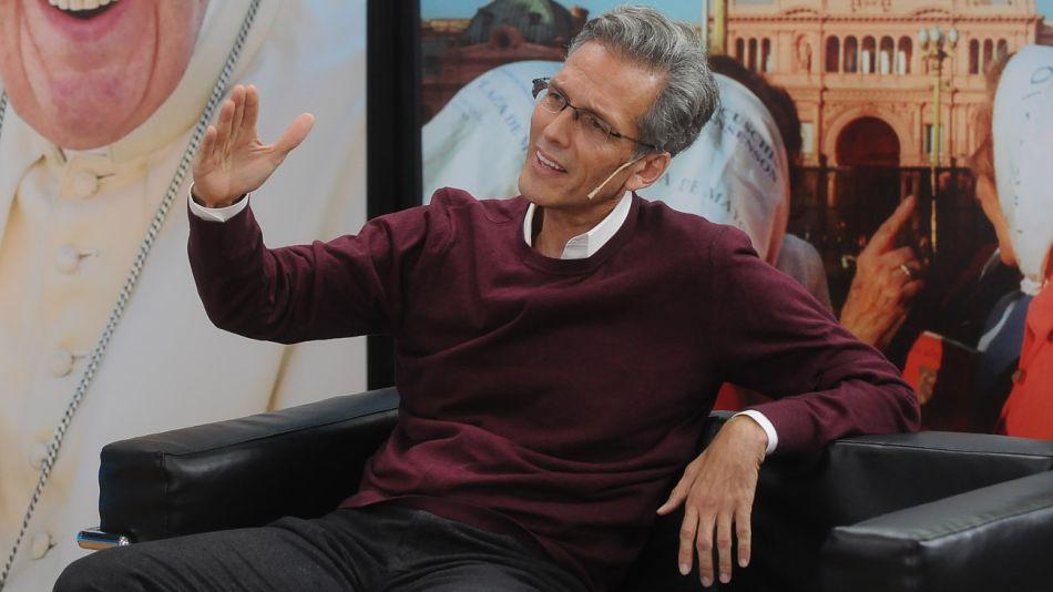 Fontevecchia entrevista a Rafael Di Tella  20210726