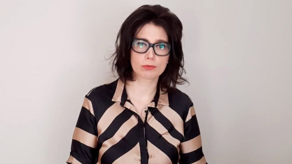 Sabrina Ajmechet 20210726